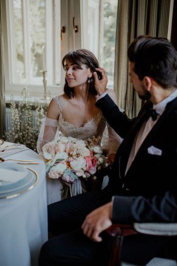 Ethereal Secret Garden Wedding Inspiration – Patrycja Wojtkowiak – Pure Love Weddings 33
