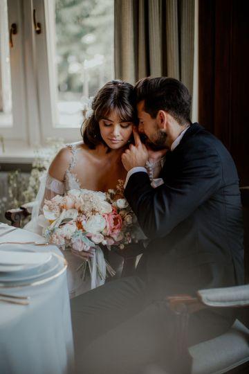 Ethereal Secret Garden Wedding Inspiration – Patrycja Wojtkowiak – Pure Love Weddings 34