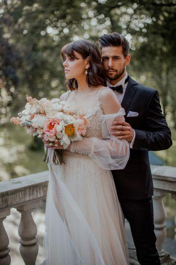 Ethereal Secret Garden Wedding Inspiration – Patrycja Wojtkowiak – Pure Love Weddings 37