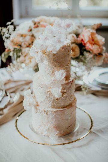 Ethereal Secret Garden Wedding Inspiration – Patrycja Wojtkowiak – Pure Love Weddings 42