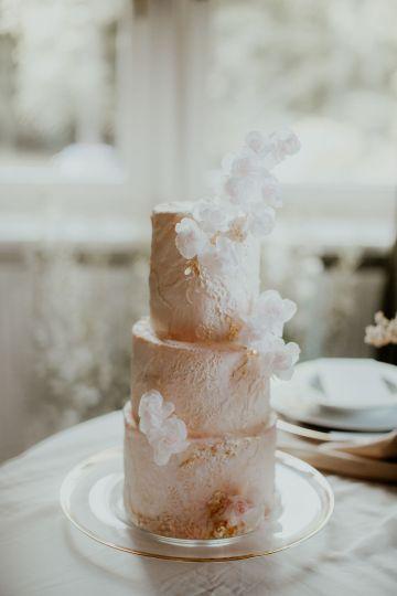 Ethereal Secret Garden Wedding Inspiration – Patrycja Wojtkowiak – Pure Love Weddings 43