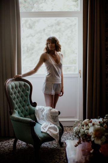 Ethereal Secret Garden Wedding Inspiration – Patrycja Wojtkowiak – Pure Love Weddings 7