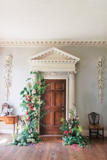 Glamorous Downton Abbey Wedding Inspiration – Cooper Photography 15