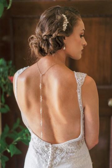 Glamorous Downton Abbey Wedding Inspiration – Cooper Photography 17