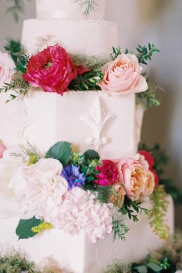 Glamorous Downton Abbey Wedding Inspiration – Cooper Photography 37