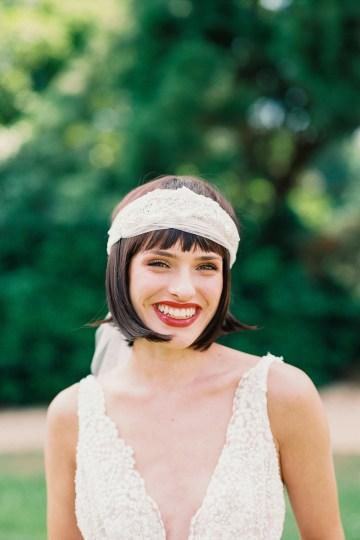 Glamorous Downton Abbey Wedding Inspiration – Cooper Photography 46