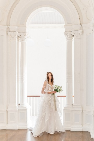 Luxurious and Opulent Wedding Inspiration Featuring Six Stunning Dresses – Gianluca and Mary Adovasio – Tigerlily Weddings 39