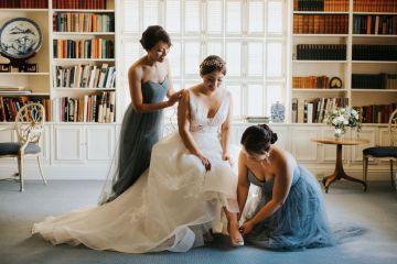 Seattle Ballroom Wedding – Jen Leslie Events – Wiley Putnam Photography 3