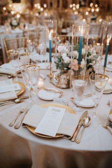 Seattle Ballroom Wedding – Jen Leslie Events – Wiley Putnam Photography 34