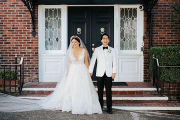 Seattle Ballroom Wedding – Jen Leslie Events – Wiley Putnam Photography 4