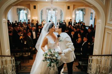 Seattle Ballroom Wedding – Jen Leslie Events – Wiley Putnam Photography 8