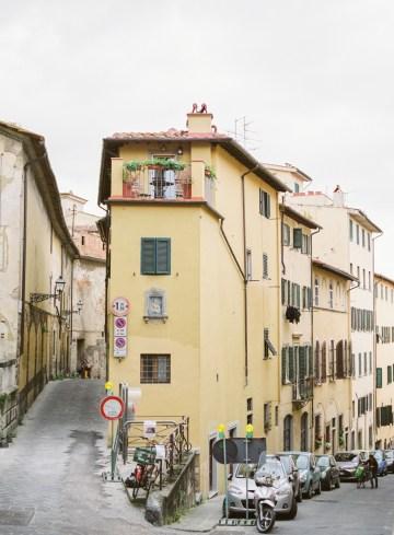 The Local Guide To A Florence Italy Honeymoon – Olga Makarova 1