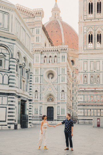 The Local Guide To A Florence Italy Honeymoon – Olga Makarova 14