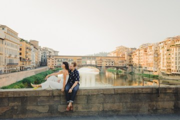 The Local Guide To A Florence Italy Honeymoon – Olga Makarova 17
