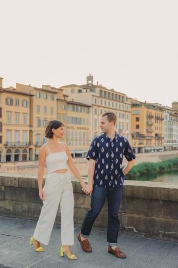 The Local Guide To A Florence Italy Honeymoon – Olga Makarova 20