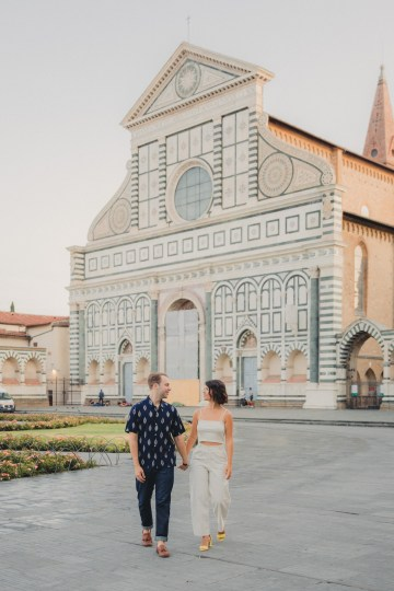 The Local Guide To A Florence Italy Honeymoon – Olga Makarova 6
