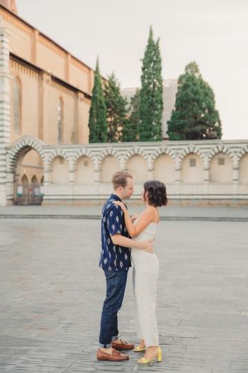 The Local Guide To A Florence Italy Honeymoon – Olga Makarova 7