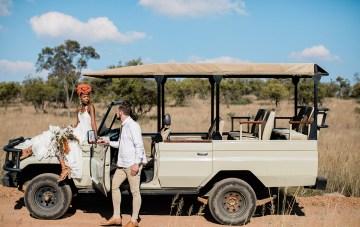 What To Wear On A Safari Honeymoon