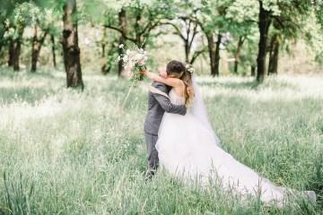 Whimsical Floral-Filled Woodland Wedding – Walnut and Main – Irina Turkova Photography 19