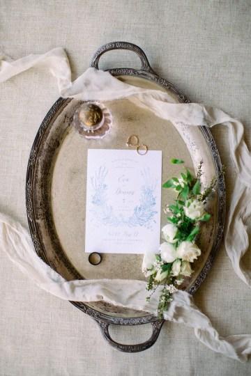 Whimsical Floral-Filled Woodland Wedding – Walnut and Main – Irina Turkova Photography 3