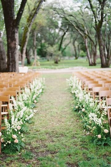 Whimsical Floral-Filled Woodland Wedding – Walnut and Main – Irina Turkova Photography 47