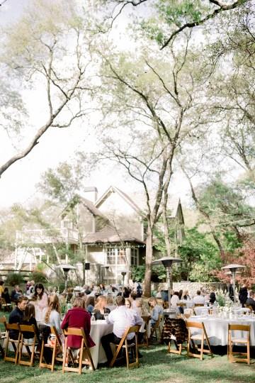 Whimsical Floral-Filled Woodland Wedding – Walnut and Main – Irina Turkova Photography 66