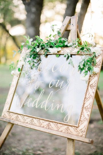 Whimsical Floral-Filled Woodland Wedding – Walnut and Main – Irina Turkova Photography 82