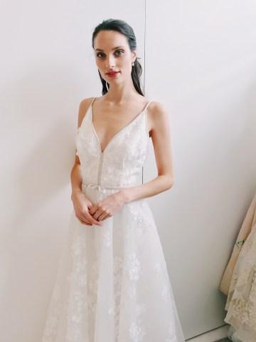 Kate McDonal Bridal – Claire Eliza