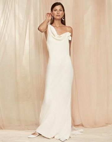 10 New Bridal Designers You Should Know – Bridal Fashion Week 2020 – Savannah Miller Bridal 1