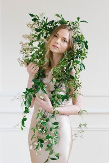 Artistic Renaissance Botticelli Same Sex Wedding Inspiration – Irene Fucci 14
