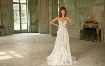Bridal Tastemakers Choose Their Favorite Wedding Dresses From Bridal Fashion Week