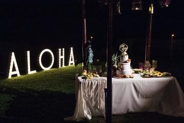 Breathtaking Cultural Polynesian Wedding on the Beaches of Hawaii – Joseph Esser 12