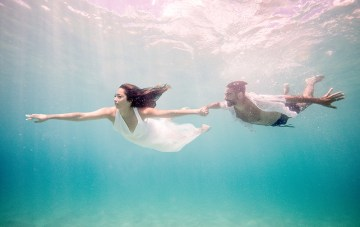 Breathtaking Cultural Polynesian Wedding on the Beaches of Hawaii – Joseph Esser 14