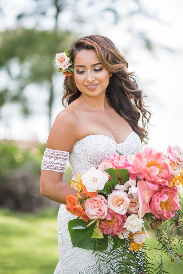 Breathtaking Cultural Polynesian Wedding on the Beaches of Hawaii – Joseph Esser 18