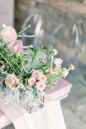 Pretty Pink Almonry Barn Wedding Inspiration – Liz Baker Photography 15