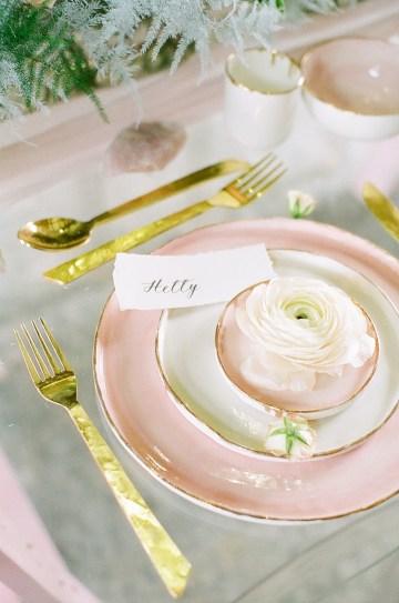 Pretty Pink Almonry Barn Wedding Inspiration – Liz Baker Photography 28