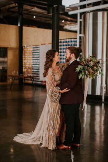 Rustic Fall-themed Nashville Cidery Wedding Inspiration – Erin Trimble Photography 17