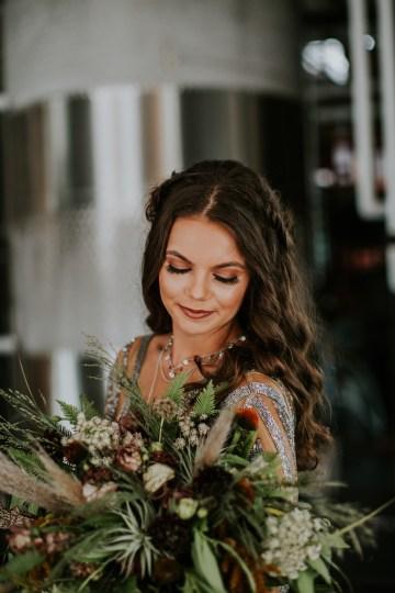 Rustic Fall-themed Nashville Cidery Wedding Inspiration – Erin Trimble Photography 24