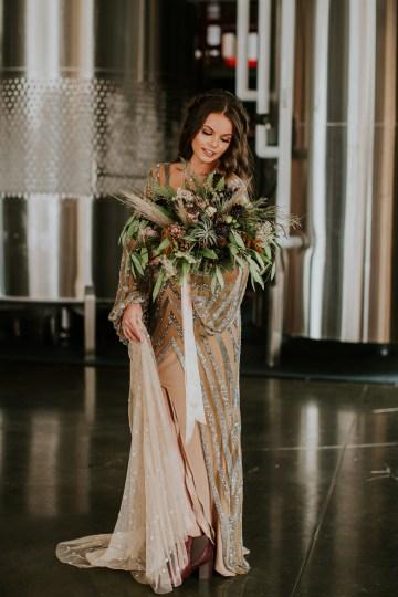 Rustic Fall-themed Nashville Cidery Wedding Inspiration – Erin Trimble Photography 26