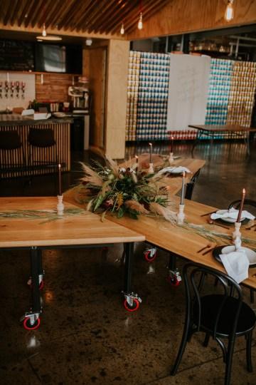 Rustic Fall-themed Nashville Cidery Wedding Inspiration – Erin Trimble Photography 40