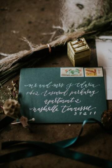 Rustic Fall-themed Nashville Cidery Wedding Inspiration – Erin Trimble Photography 5