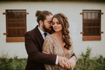 Rustic Fall-themed Nashville Cidery Wedding Inspiration – Erin Trimble Photography 62