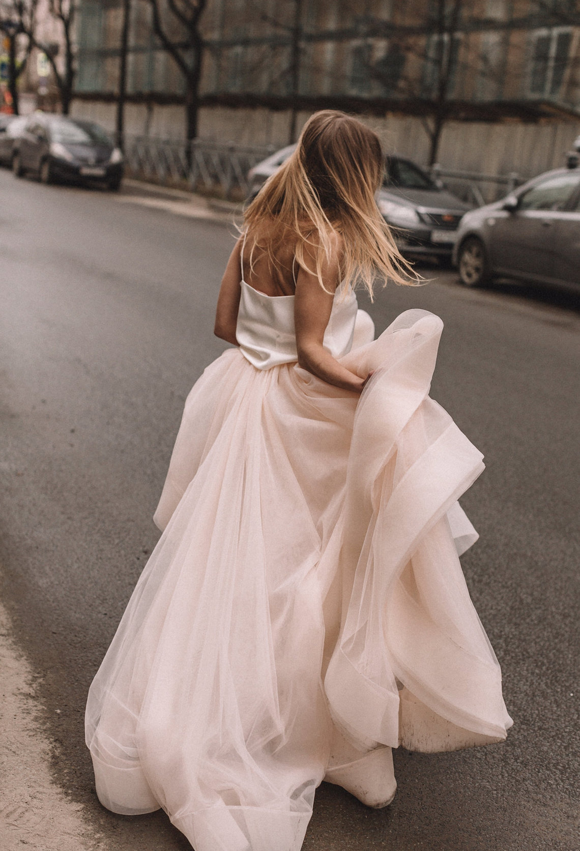 35 Bridal Separates Wedding Dresses For Every Style Of Bride
