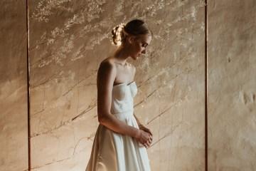 Candlelit Wedding Inspiration With Pretty Fairy Lights – Lauren Pretorius Photography 2