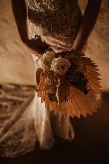 Candlelit Wedding Inspiration With Pretty Fairy Lights – Lauren Pretorius Photography 21