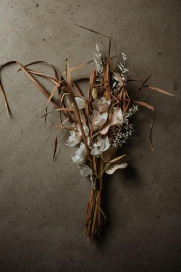 Candlelit Wedding Inspiration With Pretty Fairy Lights – Lauren Pretorius Photography 9