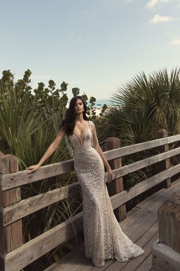 Showstopping Dazzling WONA Bridal Wedding Dresses – Miami – Emanuelle