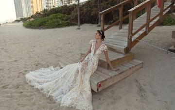 Showstopping Dazzling WONA Bridal Wedding Dresses – Miami – Serena 1