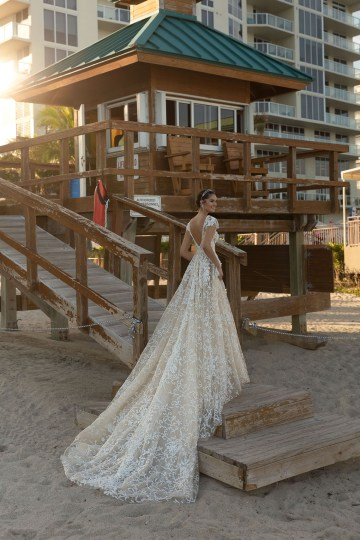 Showstopping Dazzling WONA Bridal Wedding Dresses – Miami – Serena 2