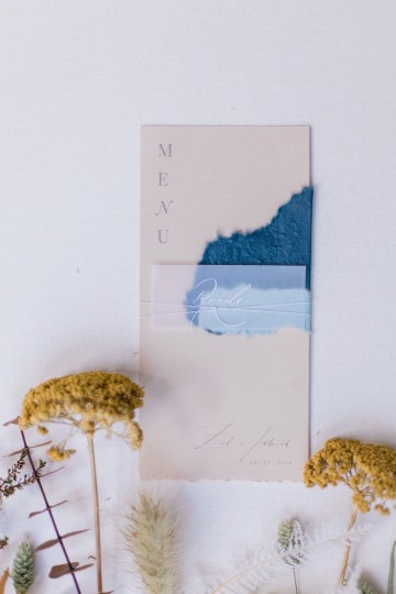 Blue Ombre and Lucite 2020 Wedding Ideas – Penelope Lamore 45